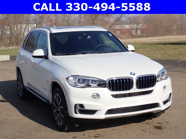 New 2018 BMW X5 xDrive40e