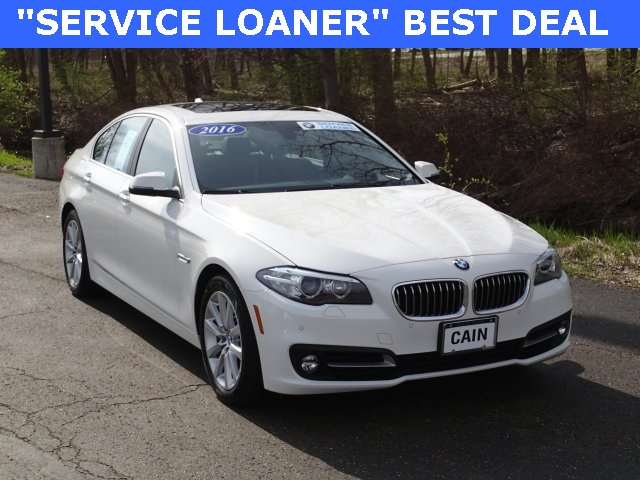 Certified PreOwned BMW Series I XDrive D Sedan In - 5351 bmw