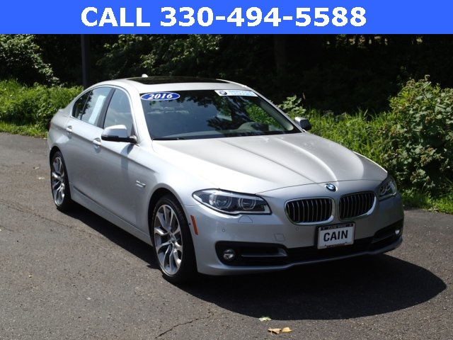 PreOwned BMW Series I XDrive D Sedan In North Canton - 5351 bmw