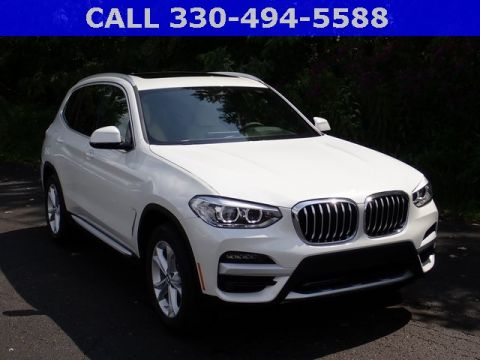 78 New Bmw Cars Suvs In Stock Cain Bmw